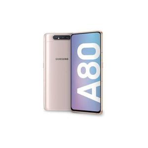 Galaxy A80 128 GB (Dual Sim) - Dourado Sunrise - Desbloqueado