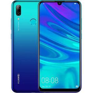 Huawei P Smart 2019 32GB Dual Sim - Sininen (Peacock Blue) - Lukitsematon