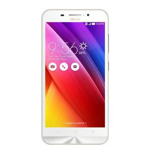 ZenFone Max 32 Gb Dual Sim - Weiß - Ohne Vertrag