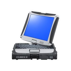 "Panasonic ToughBook CF-19 MK3 10,4"" (2016)"