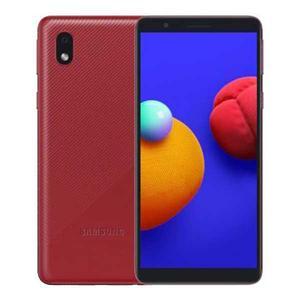 Galaxy A01 Core 32 GB - Vermelho - Desbloqueado
