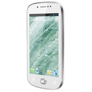 Wiko Sublim 4GB Dual Sim - Valkoinen - Lukitsematon