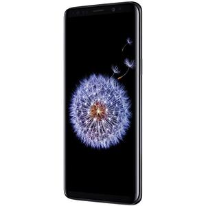 Galaxy S9 256 Gb Dual Sim - Schwarz - Ohne Vertrag