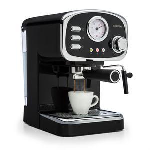 Machine Expresso Compatible Nespresso Klarstein Espressionata Gusto