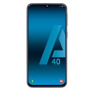 Galaxy A40 64 Go - Noir - Débloqué