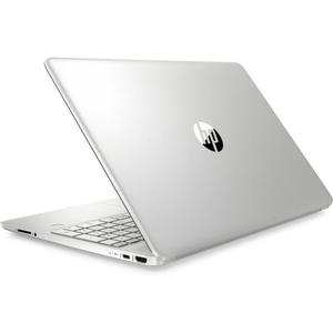 "HP NoteBook 15S-FQ1132NS 15"" Core i3 1,2 GHz - SSD 256 GB - 8GB Tastiera Spagnolo"