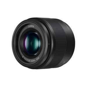 Objektiv Lumix 25mm f/1,7