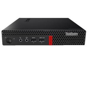 Lenovo ThinkCentre M910Q Tiny Core i5 2,8 GHz - SSD 256 GB RAM 16 GB
