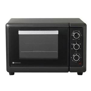 Mini oven Brandt FC260MB - Zwart
