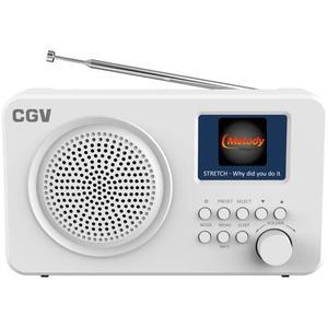 Cgv DR6+ Radio Nein
