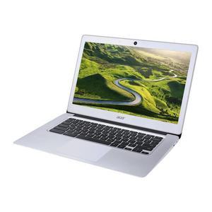 Acer Chromebook 14 CB3-431 Celeron 1,6 GHz 32GB SSD - 4GB AZERTY - Französisch