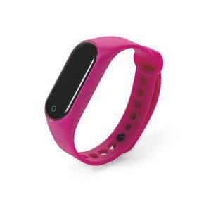 Smart Watch Cardiofrequenzimetro Kooper 2197552 - Rosa