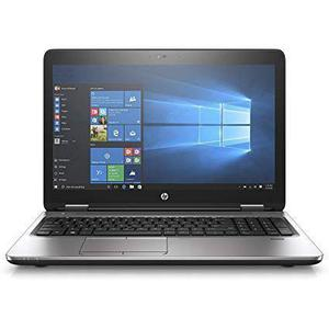 "HP ProBook 650 G3 15"" Core i5 2,6 GHz - SSD 256 GB - 8GB AZERTY - Frans"