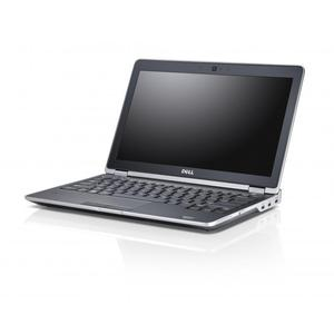 "Dell Latitude E6230 12"" Core i7 3 GHz - Ssd 128 Go RAM 8 Go"