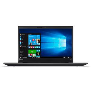 "Lenovo ThinkPad T570 15"" Core i5 2,6 GHz - SSD 256 GB - 8GB QWERTZ - Deutsch"