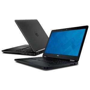 """Dell Latitude E7450 14"""" Core i5 2,3 GHz - SSD 240 GB - 8GB QWERTY - Italia"""