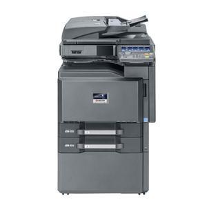 Imprimante laser multifonction noir - Kyocera TASKalfa 4501i - Gris