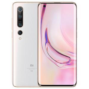 Xiaomi Mi 10 Pro 256 Gb - Weiß (Pearl White) - Ohne Vertrag