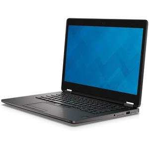 "Dell Latitude E5270 12"" Core i5 2,4 GHz - SSD 240 GB - 8GB QWERTY - Spaans"