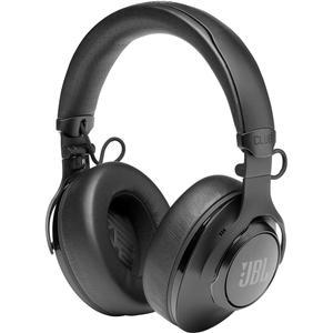 Kopfhörer Rauschunterdrückung Bluetooth mit Mikrophon Jbl Club 950NC - Schwarz