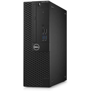 Dell OptiPlex 3050 SFF Core i5 3,2 GHz - HDD 500 GB RAM 8 GB