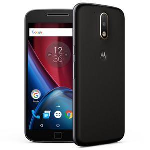 Motorola Moto G4 Plus 16 Gb - Negro - Libre