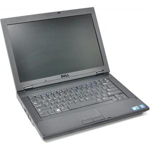 """Dell Latitude E5400 14"""" Core 2 Duo 2 GHz - SSD 120 Go - 3 Go AZERTY - Français"""