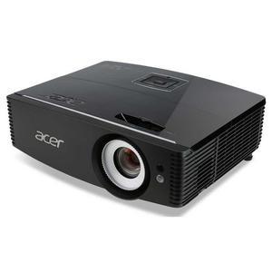Vidéo projecteur Acer P6200 Noir