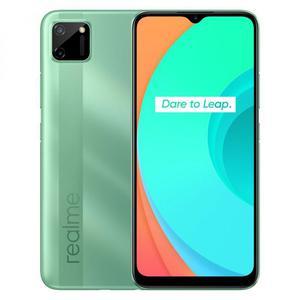 Realme C11 32GB Dual Sim - Verde