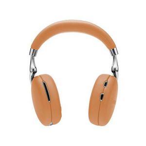 Parrot ZIK 3 Koptelefoon Geluidsdemper Bluetooth Microfoon - Kameel bruin