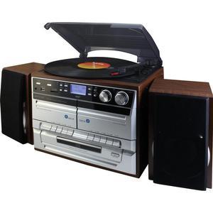 Platine Vinyle Soundmaster MCD5500SW