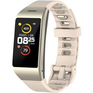 Mykronoz Smart Watch ZeNeo HR - Rose gold