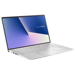 """Asus ZenBook UM433DA-A5015T 14"""" Ryzen 7 2,3 GHz - SSD 512 GB - 8GB AZERTY - Französisch"""