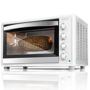 Cecotec Bake'n Toast 790 Gyro Mini-horno