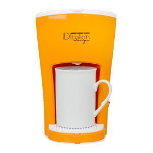 Caffettiera Italian Design IDECUCOF01 Funny Pro Coffee Maker