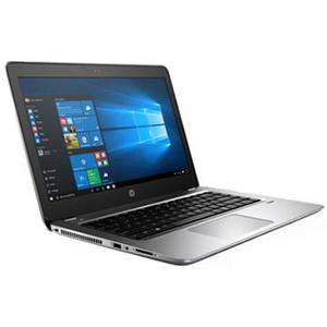 "HP ProBook 440 G4 14"" (2016) - Core i5-7200U - 8GB - SSD 128 Gb AZERTY - Γαλλικό"