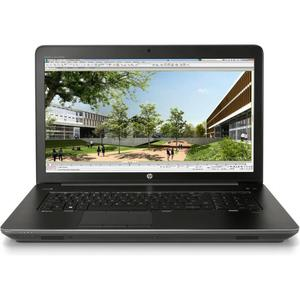 "HP ZBook 15 G3 15"" Core i7 2,7 GHz - SSD 512 GB - 16GB Tastiera Francese"