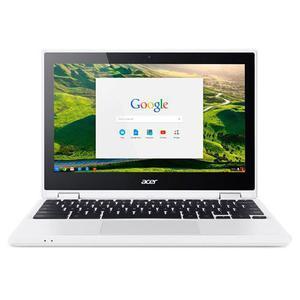 Acer Chromebook R11 CB5-132T-C8VM Celeron 1,6 GHz 32GB eMMC - 4GB AZERTY - Francese