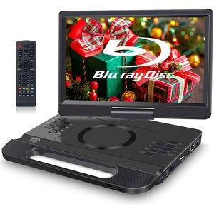 Fangor F-BR114 Συσκευή Blu-Ray