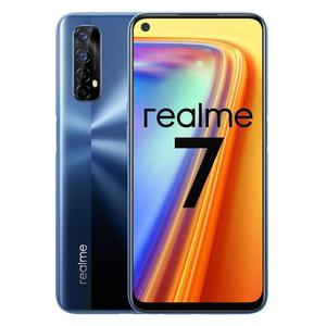 Realme 7 128 Gb Dual Sim - Blau - Ohne Vertrag