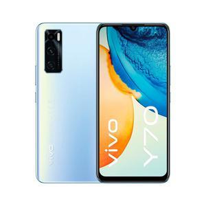 Vivo Y70 128 Go Dual Sim - Bleu - Débloqué