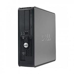 Dell OptiPlex 755 DT Core 2 Duo 2,33 GHz - HDD 80 GB RAM 2GB
