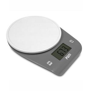 Pèse Aliment Pem SC-213 - Gris/Blanc