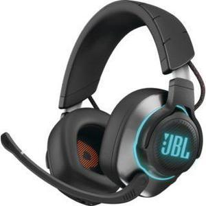 Quantum 600 Jogos Auscultador- Bluetooth com microfone - Preto
