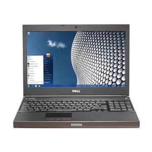 "Dell Precision M4800 15"" Core i5 2,9 GHz - SSD 512 Go - 16 Go AZERTY - Français"