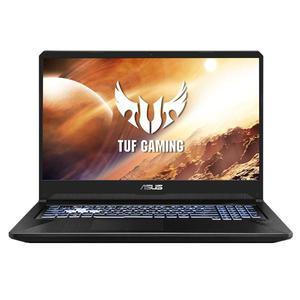 """Asus TUF GAMING TUF705DT 17"""" Ryzen 7 2,3 GHz - SSD 512 Go - 16 Go - NVIDIA GeForce GTX 1660 Ti QWERTZ - Suisse"""