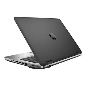 "HP ProBook 640 G2 14"" Core i3 2,3 GHz - SSD 256 GB - 8GB - teclado inglés (us)"