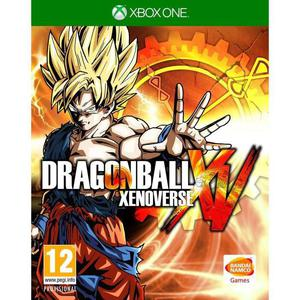 Dragon Ball Xenoverse XV - Xbox One