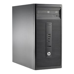Hp 280 G1 MT Pentium 3,2 GHz - HDD 500 Go RAM 8 Go