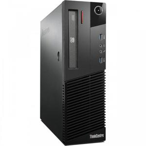 Lenovo ThinkCentre M83 SFF Core i5 3,3 GHz - HDD 500 GB RAM 8 GB